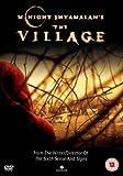 The Village [DVD] [Edizione: Regno Unito]