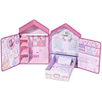 Zapf Creation Baby Annabell Bedroom Toy