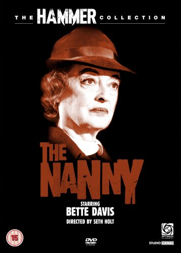The Nanny [DVD] [1965] for sale  Delivered anywhere in UK