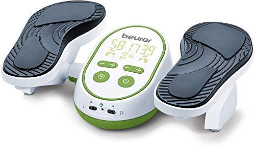 Beurer FM 250 Stimulateur circulatoire EMS Vital Legs