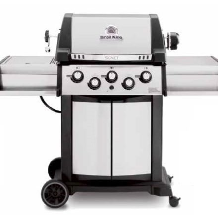 Broil King Barbecue SIGNET 390 LIMITED EDITION 2017