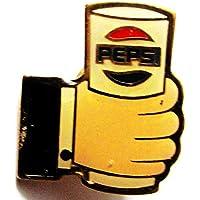Mann mit Glas Diebels Pin 34 x 20 mm