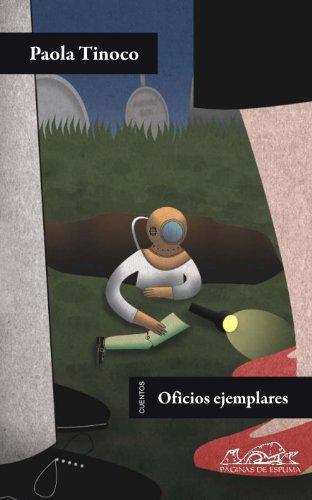 Oficios ejemplares (Voces/ Literatura nº 138)