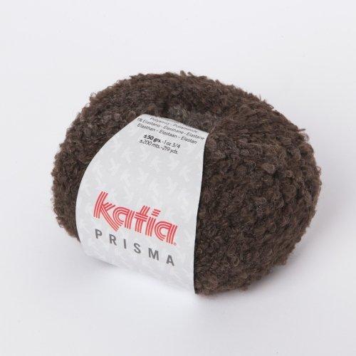 Katia Prisma - Farbe: Visones (104) - 50 g/ca. 200 m Wolle (Prisma Garn)