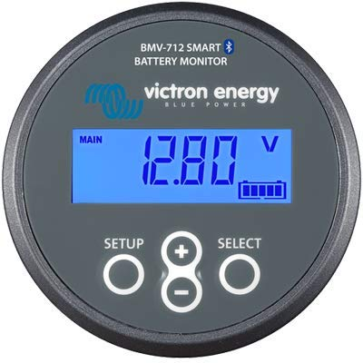 Price comparison product image Victron Energy Smart Battery Monitor