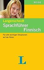 Langenscheidt Sprachführer Finnisch: Für alle wichtigen Situationen auf der Reise