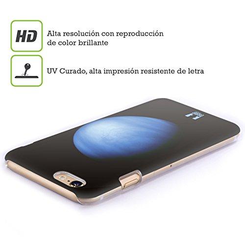 Head Case Designs Nettuno Spazio Aperto Cover Retro Rigida per Apple iPhone 3G / 3GS Venus
