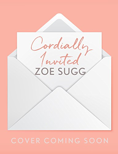 Cordially Invited (English Edition)