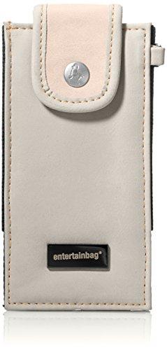 entertainbag® Handy-Tasche Smartphone-Hülle Schutzhülle für Smartphone passend für iPhone 5, 6, 7 und 8 Samsung S6, S7, J3, J5, A6 jetzt 70{3aa0cfa456f42e6327b3db7425c80ad39cb6fbd8e15cbb0efd240f08e1e43383} unter UVP (H x B x T) 15 x 7 x 2 cm