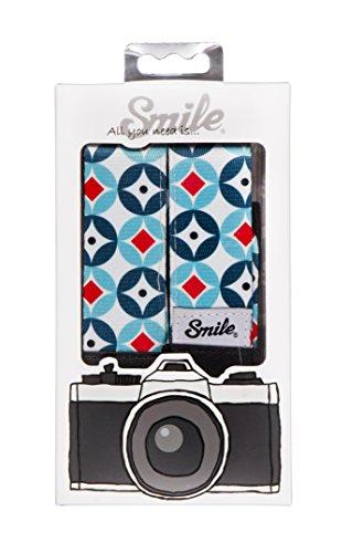Correa para cámara reflex Smile 16006
