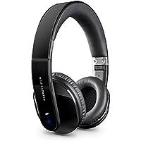 Energy Sistem BT5+ - Auriculares de diadema cerrados Bluetooth 4.0 (NFC, control talk y