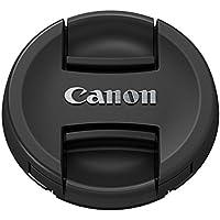 Canon 0576C001 Cámara Digital 49mm Negro Tapa de Lente - Tapa para Objetivos (4,9 cm, Negro, Cámara Digital)