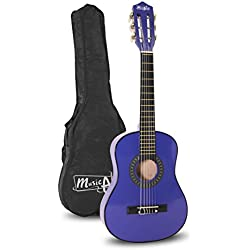 Music Alley MA-52 - Junior guitar