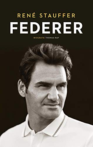 Federer (Dutch Edition)