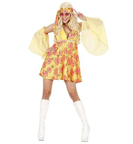 Widmann-Kostüm Vamp, 70er Jahre, in Größe M