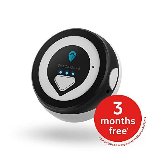 V-Multi Tracker by Vodafone TrackiSafe Mini -