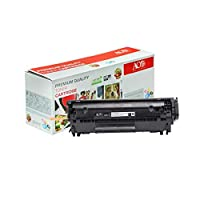 """ACO CARTRIDGE Q2612A - 12A- LaserJet 1010/1012/1015/1018/1020/1022/1022n/1022nw/3015/3020/3030/3050/3052/3055/M1319f/M1005) Page Yield 2000 Pages"""""""""""