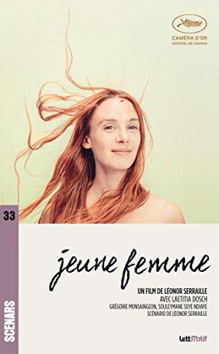 Jeune femme (scénario du film) (Scénars) par Léonor Serraille