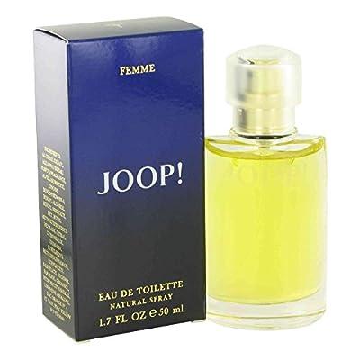 Joop Femme Eau de Toilette - 50 ml
