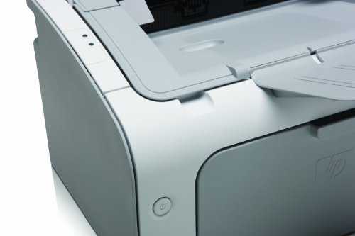 Best Price HP LaserJet Pro P1102 Laser Printer with Start Up Toner on Amazon