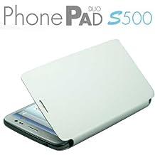Mediacom M-S500FC Phonepad DUO S500 White Custodie
