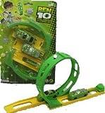 #4: R Toys Ben-10 Alien Force For Kids Car Set