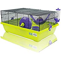 Jaula para hamster 51*37*29cm