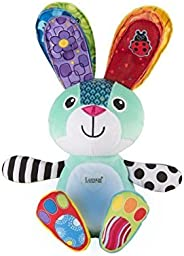 Lamaze Sonny The Glowing Bunny Activity Toy Lc27328B1 Multi Color