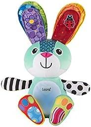 لعبة النشاط الأرنب المضيء سوني من لاماز Lc27328B1، متعددة الالوان