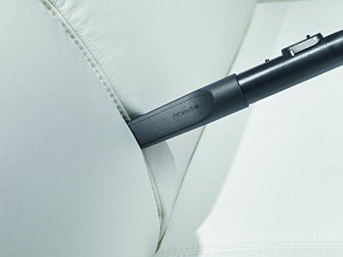 Miele Complete C3 PowerLine Bagged Cylinder Vacuum, 4.5 L 1600 W – Black