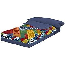Saco Nórdico Tacto Pétalo SOUND (cama de 90) (para cama de ...