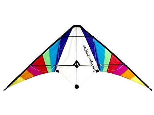 Rhombus - Juguete volador