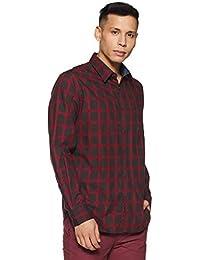 0c154f97d84 Indian Terrain Men s Casual Shirts Online  Buy Indian Terrain Men s ...