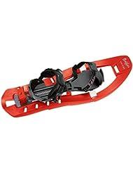 Raquetas de nieve Baldas Pinter Castor Special rojo