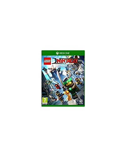 The Lego Ninjago Movie Videogame - (XBox One)