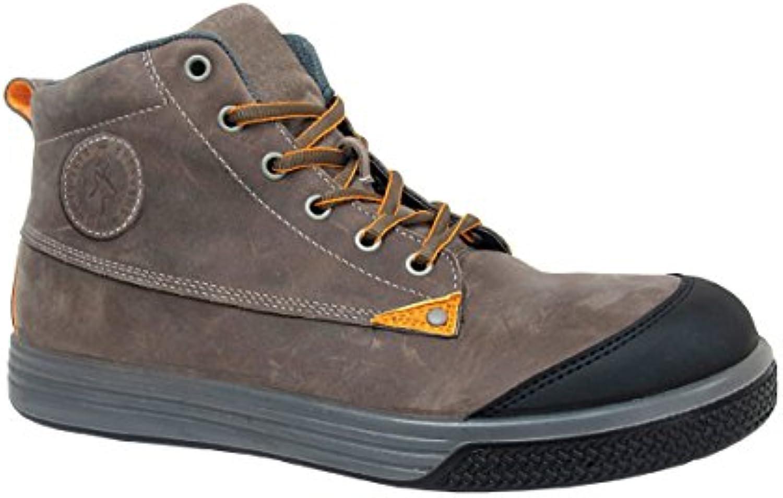Kapriol 42533 Zapato de seguridad, beige, 43