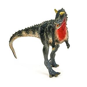 Battat Terra by AN4034ZCarnotaurus Sastrei Dinosaurio Figura de Dan LoRusso