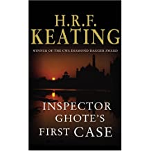 Inspector Ghote's First Case
