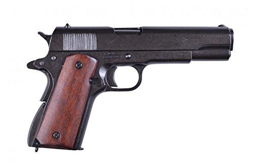denix-replik-us-colt-government-schwarz-1911-caliber-45-ordonnanzpistole