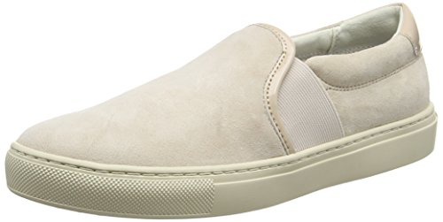 Geox Women's D Trysure B Low-Top Sneakers