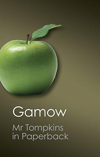 Mr Tompkins in Paperback (Canto Classics) por Gamow