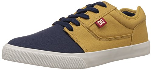 DC Shoes Herren Tonik Tx Skateboardschuhe Braun