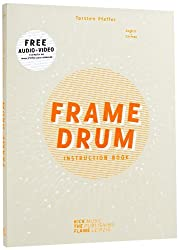 Frame Drum - Instruction Book: Frame Drum Library