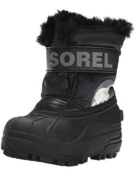 Sorel Snow Commander, Botas Unisex Bebé