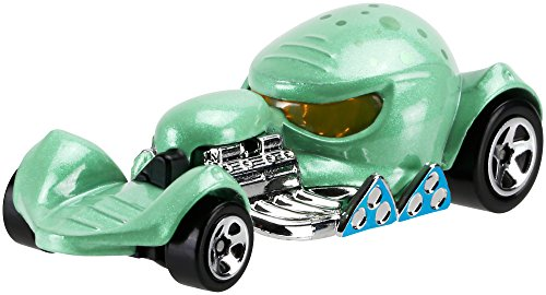 Squidward Vehicle by Hot Wheels ()