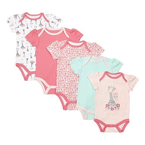 Baby Gear Baby-Girls Newborn 5 P...