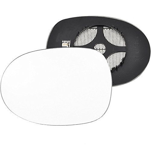 for-honda-civic-2005-2012-passenger-left-hand-side-wing-door-mirror-convex-glass-heated-with-backing