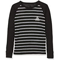 Odlo ML Warm T-Shirt Manches Longues Garçon