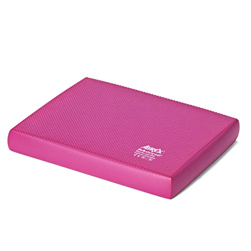 Airex Erwachsene Balance-pad Elite-pink, M -