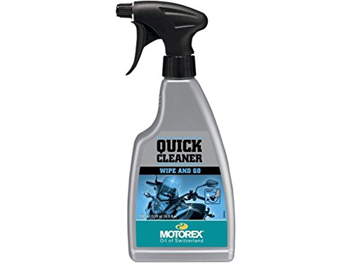 Motorex - 101515 - Motorex Quick Cleaner Spray 0,5l - 100ml ml 2,99€